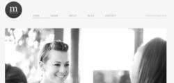 Cudazi Mono - шаблон для блога WP