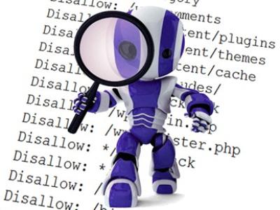 Как создать robot txt