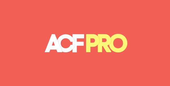 Advanced Custom Fields Pro