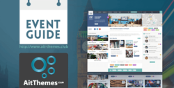 Event-Guide – Directory WordPress Theme