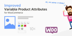 Improved Variable Product Attributes