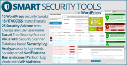Smart Security Tools