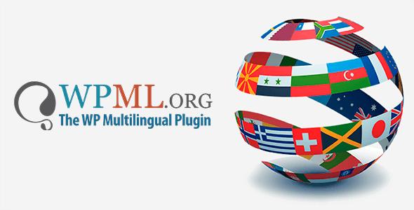 WPML The WordPress Multilingual Plugin