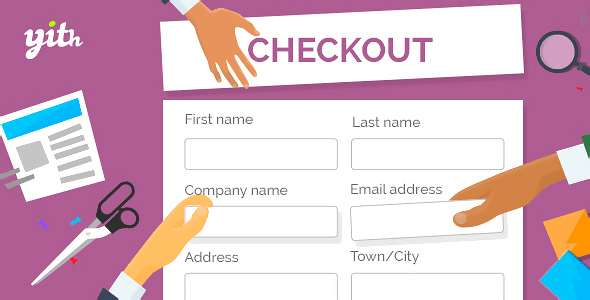 YITH Checkout Manager