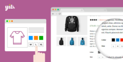 YITH WooCommerce Color and Label Variations Premium